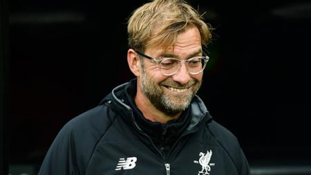 Kedatangan Jurgen Klopp dari Bourssia Dortmund benar-benar membuat perubahan drastis di kubu raksasa Liga Inggris, Liverpool. - INDOSPORT