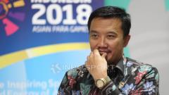 Indosport - Berikut ini ada sebuah permintaan dari eks Menpora Imam Nahrawi ke KPK usai divonis 7 tahun pidana dana hibah KONI-Kemenpora.