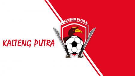Logo Kalteng Putra. - INDOSPORT
