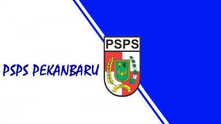 Logo klub PSPS Pekanbaru. - INDOSPORT