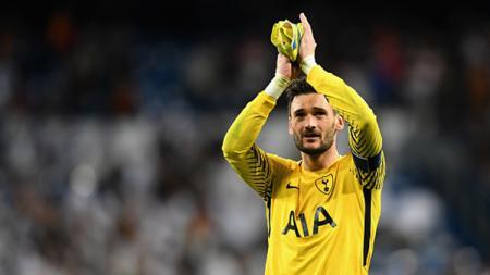 Kiper Tottenham Hotspur, Hugo Lloris. - INDOSPORT