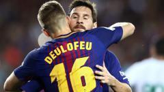 Indosport - Eks Barcelona, Gerard Deulofeu bisa ditebus AC Milan dengan harga murah di bursa transfer usai Watford alami degradasi.