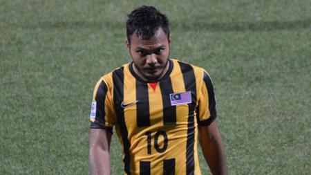Safee Sali mengunjungi markas mantan klubnya, Pelita Jaya, untuk bernostalgia. - INDOSPORT