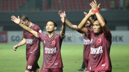PSM Makassar. - INDOSPORT