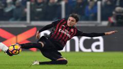 Indosport - Tak Sudi Gabung Juventus, Eks Wonderkid Milan Kepincut PSG
