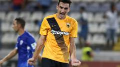 Indosport - Lazaros Christodoulopoulos