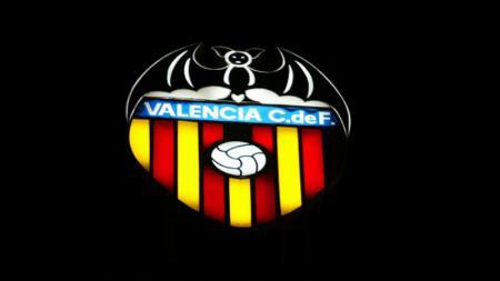 Logo Valencia. - INDOSPORT