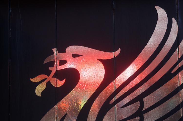Logo Liverpool Copyright: INDOSPORT