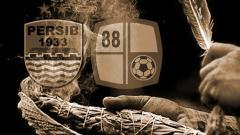 Indosport - Persib Bandung dan Barito Putera.
