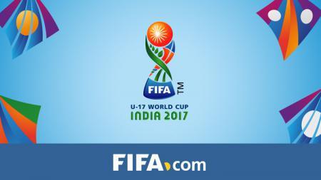 Piala Dunia U-17. - INDOSPORT