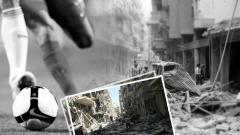 Indosport - Suriah.