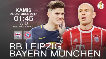 Prediksi RB Leipzig vs Bayern Munchen. - INDOSPORT