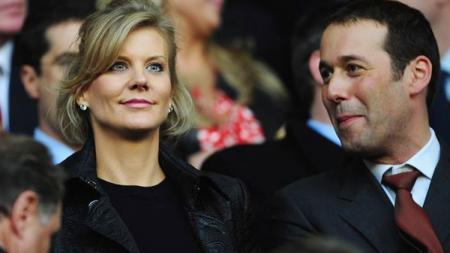 Dealmaker dalam rencana akuisisi Newcastle United, Amanda Staveley dikabarkan patah hati akibat gagalnya kesepakatan yang terjalin. - INDOSPORT
