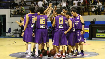 CLS Knight - INDOSPORT