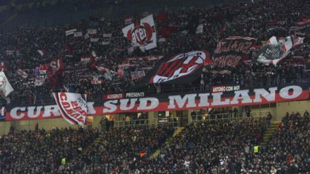 Curva Sud Milano - INDOSPORT