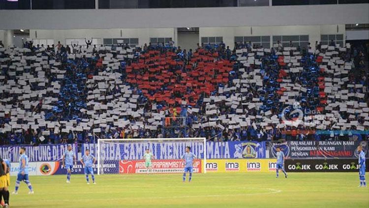 Persiba Balikpapan. Copyright: liga-indonesia.id