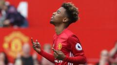Indosport - Bintang muda Manchester United, Angel Gomes, menyimpan kekaguman pada sosok legendaris Park Ji-sung.
