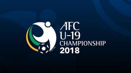 Piala Asia U-19 2018. - INDOSPORT
