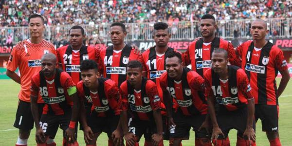 Image result for Persipura