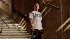 Indosport - Toni Kroos, pemain Timnas Jerman.