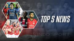 Indosport - Top 5 News.
