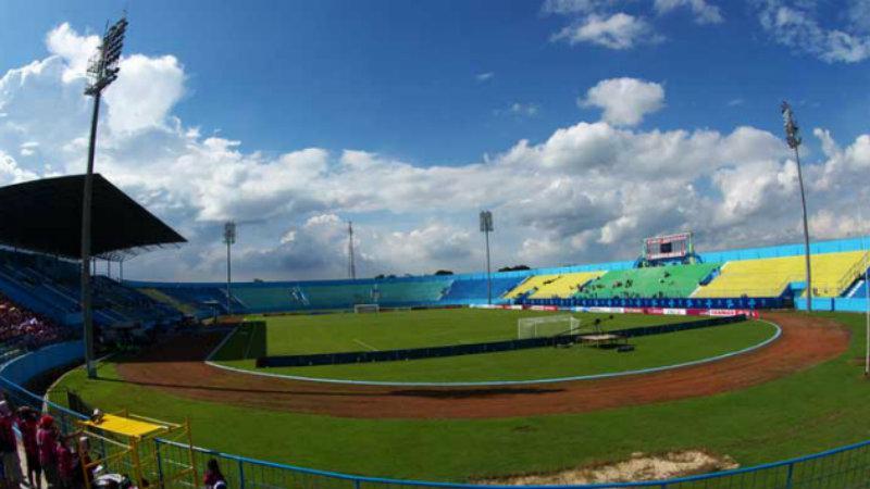 Stadion Kanjuruhan Copyright: Footballtripper