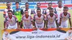 Indosport - Persipura U-19.