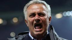 Indosport - Jose Mourinho pernah membuat salah satu pemainnya di Chelsea, Glen Johnson, kecewa berat.