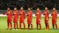 Indosport - Timnas Indonesia U-19