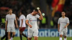 Indosport - Pemain Chelsea yang kini dipinjamkan ke Aston Villa, Danny Drinkwater, harus mendapat sanksi keras usai berkelahi dengan rekan setim di sesi latihan