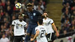 Indosport - Penyerang muda Chelsea, Tammy Abraham disebut akan memutus kutukan nomor punggung 9 yang selama ini menghantui pemain The Blues