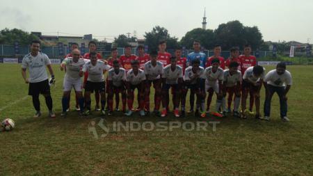 Nivea Men Topskor Cup U-16. - INDOSPORT