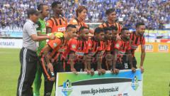 Indosport - Skuat Perseru Serui.