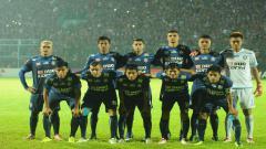 Indosport - Arema FC
