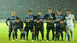 Skuat Arema FC.