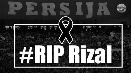 Salah satu suporter Persija Jakarta atau Jak Mania meninggal dunia. - INDOSPORT