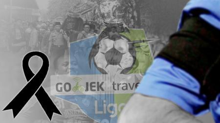 Dereta Suporter dan Pemain Yang Meninggal Dunia di Sepakbola Indonesia. - INDOSPORT