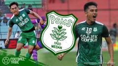 Indosport - PSMS Medan.