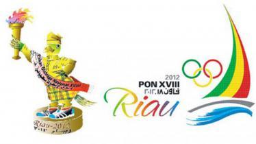 PON Riau 2012. - INDOSPORT