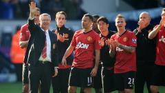 Indosport - Sir Alex Ferguson bersama Manchester United ternyata tak ada apa-apanya ketika Pep Guardiola kala tukangi rival Liga Inggris, Manchester City jadi pelatih terbaik saat ini.