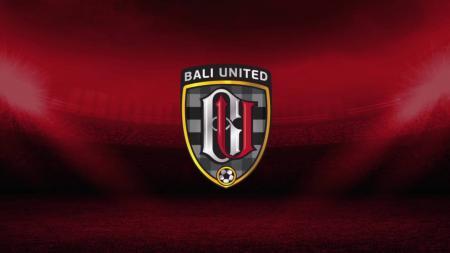 logo bali united - INDOSPORT