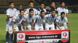 Skuat PSIS Semarang.