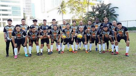 Selebritis FC - INDOSPORT
