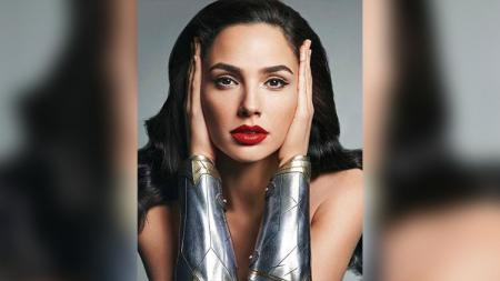 Gal Gadot, Pemeran Wonder Woman. - INDOSPORT