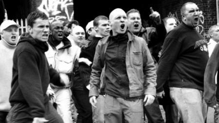 Hooliganisme Sepak Bola - INDOSPORT