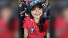 Indosport - Ayu Puspa Anggraini, Suporter Bali United
