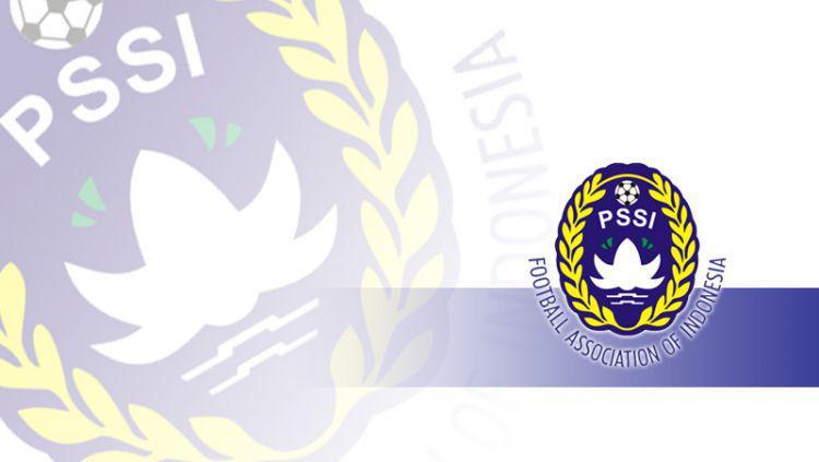 Logo PSSI Copyright: INDOSPORT
