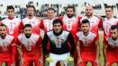 Indosport - Al Ittihad adalah klub asal Suriah yang mengenakan kostum buatan MBB.