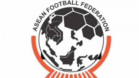 Logo Federasi Sepakbola Asean. - INDOSPORT