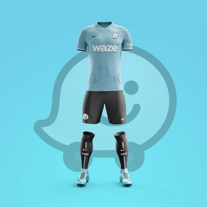 Jersey Waze Copyright: gopego.com